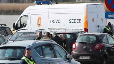 Photo of سائق السيارة الذي حاول دهس حشد في انفير فرنسي الجنسية