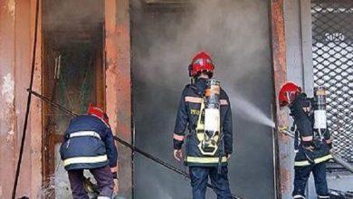 Photo of شاحن كهربائي يتسبب في اندلاع حريق بأحد المنازل بسلا