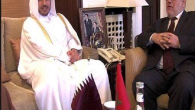 Photo of عبد الاله بن كيران يؤكد على الطابع المتين للعلاقات المغربية القطرية