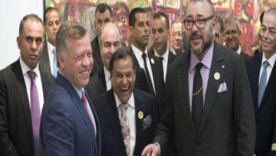 Photo of فيديو ضحك للملك محمد السادس والملك عبد الله