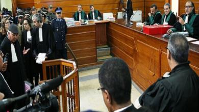 "Photo of محاميان: محاكمة اكديم إيزيك ليست سياسية بل ""أفعال إجرامية بحتة"""