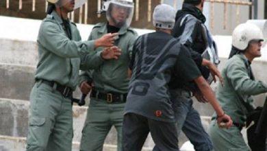 Photo of مديرية الأمن الوطني تكشف عن حصيلة اعمال الشغب بعد لقاء الوداد و الحسيمة