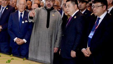 """Photo of مدينة محمد السادس الذكية باستثمار صيني تثير """"غيرة"""" الجزائر"""