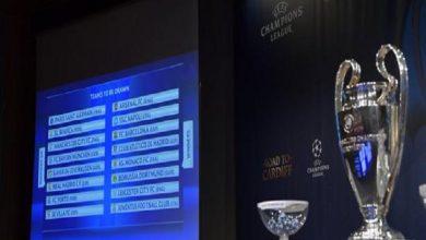 Photo of مواعيد مباريات ربع نهائي دوري أبطال أوروبا