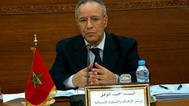 Photo of سلا: القيمون الدينيون يطالبون برحيل المندوب الإقليمي للأوقاف