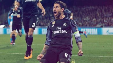 Photo of ملخص مباراة ريال مدريد نابولي 3-1