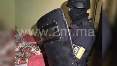 Photo of الكشف عن تفاصيل مخطط داعشي للقيام بعمليات ارهابية واغتيالات في المغرب