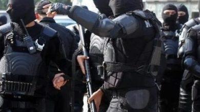 "Photo of الـ""بي سي جي"" يفكك خلية إرهابية خطيرة متكونة من 07 عناصر بفاس ومولاي يعقوب"