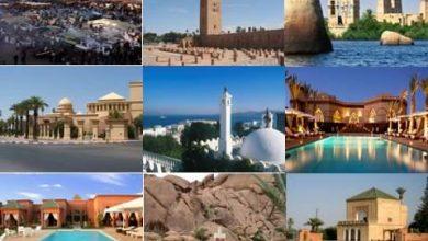 Photo of تقرير: المغرب في المرتبة 20 عالميا بصفته الوجهة السياحية الأكثر أمانا واستقرارا في العالم