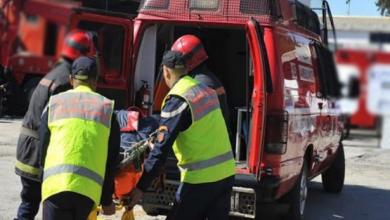 Photo of حصيلة ضحايا حوادث السير بالمناطق الحضرية خلال الأسبوع الماضي