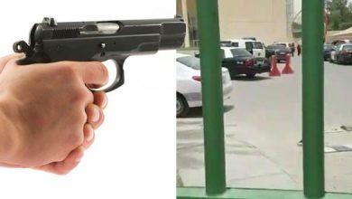 Photo of قتيلان في إطلاق النار في مدرسة بالرياض