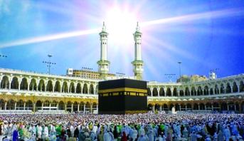 Photo of ظاهرة تعامد الشمس على الكعبة المشرفة ستقع في هذا اليوم من أيام رمضان
