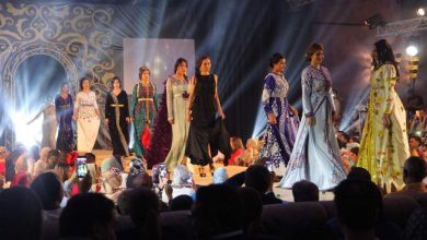 "Photo of اختتام فعاليات مهرجان ""ألوان المتوسط"" بالسعيدية"