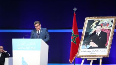 Photo of أخنوش يرسم الخطوط العريضة لمستقبل التجمع الوطني للأحرار
