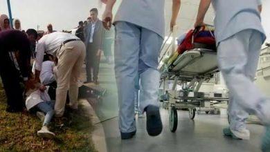 "Photo of رسمي: هذا هو السبب وراء إصابة 14 تلميذة بحالة ""هيستيريا"" بالفقيه بنصالح"