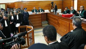Photo of قضية اكديم إزيك: شهادة مسؤول بالدرك الملكي تكشف لأول مرة عن حقائق خطيرة