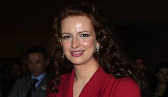 Photo of الأميرة للاسلمى تتسلم بالرباط الميدالية الذهبية لمنظمة الصحة العالمية