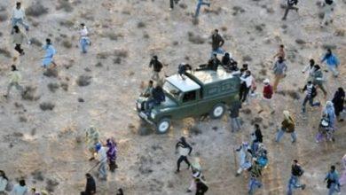 Photo of قضية اكديم ازيك: شاهد إثبات يتعرف على أحد المتهمين الذي تسبب في مقتل عنصر من القوات المساعدة