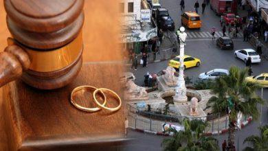 Photo of منع الطلاق في هذا البلد إلى ما بعد رمضان