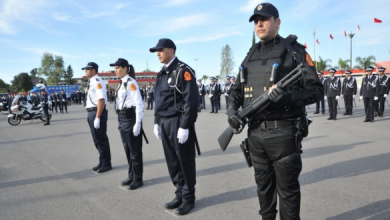 Photo of أسرة الأمن الوطني تحتفي بالذكرى الـ61 لتأسيسها
