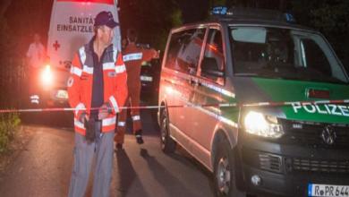 Photo of إصابة 37 شخصا في حريق بمأوى للاجئين في ألمانيا