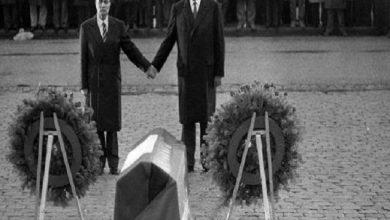 Photo of إقامة جنازة هيلموت كول في فرنسا وألمانيا