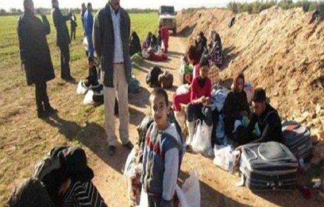 الأسر السورية تعبر عن فرحتها للاستقبال وشكرها للمغرب
