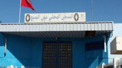 Photo of الحسيمة.. اعتقال سبعة أشخاص احتياطيا وإيداعهم السجن المحلي بالدار البيضاء