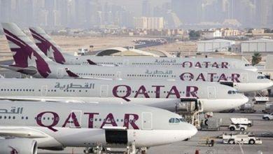 Photo of الدوحة.. معتمرون مغاربة علقوا لفترة بالمطار بسبب إغلاق الرحلات الجوية