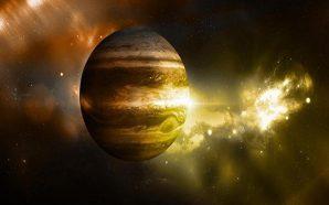 """""""ملك الكواكب"""".. المشتري ليس الأكبر فقط بل الأقدم"""