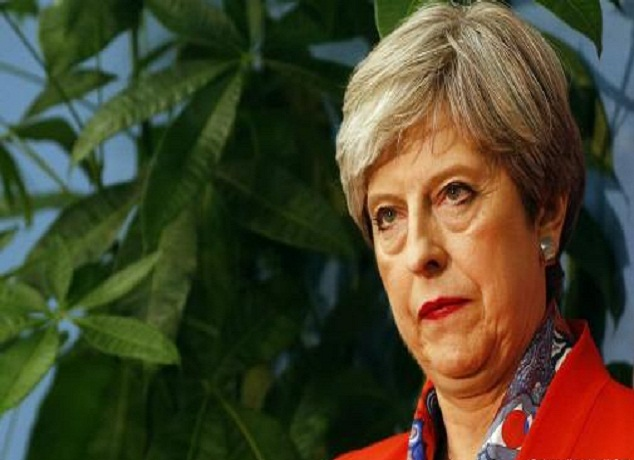 بريطانيا: المحافظون بزعامة تيريزا ماي يخسرون الأغلبية البرلمانية