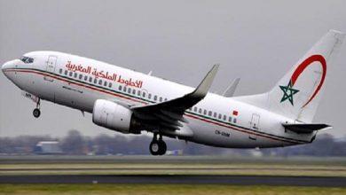 Photo of توضيحات للخطوط الملكية المغربية حول رحلاتها نحو الدوحة