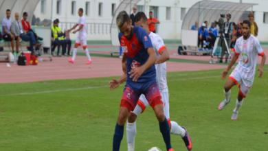 Photo of رسميا | الفتح يتعاقد مع أيت الخرصة لثلاث سنوات