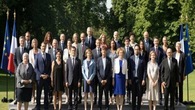 Photo of تزايد شعبية الرئيس الفرنسي ورئيس وزرائه منذ الوصول لسدة الحكم