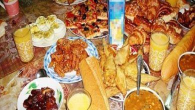 Photo of ست مواد مسرطنة على موائد إفطار المغاربة