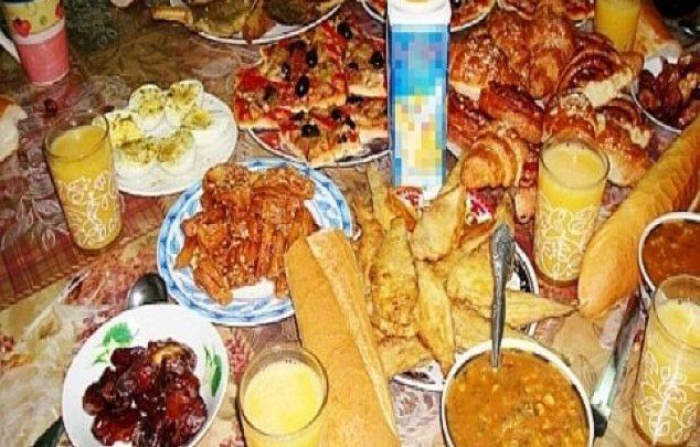 ست مواد مسرطنة على موائد إفطار المغاربة