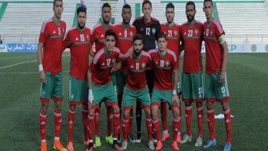 Photo of تغيير موعد مباراة الفراعنة والمغرب