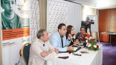 Photo of تفاصيل الندوة الصحفية لإطلاق أول دليل للتكفل بالأطفال ضحايا الاعتداءات الجنسية