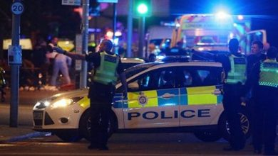 "Photo of حصيلة أولية: 10 قتلى وجرحى بحادث دهس مصلين قرب مسجد ""فينسبري بارك"" شمال لندن"