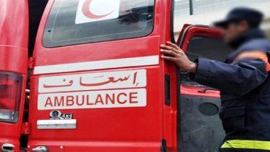 Photo of 27 قتيلا و1765 جريحا في حوادث السير بالمناطق الحضرية خلال الأسبوع الماضي