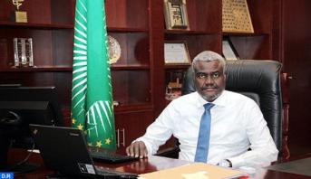 Photo of موسى فقيه محمد : الاتحاد الإفريقي يعول على المغرب من أجل تعزيز موقع إفريقيا ضمن المجتمع الدولي