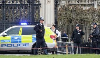 Photo of الشرطة البريطانية تكشف هوية اثنين من منفذي اعتداء لندن
