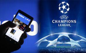 فيسبوك يحصل حصرياً على حقوق بث بعض مباريات دوري أبطال…