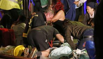 Photo of 12 قتيلا على الأقل في حريق لندن بحسب حصيلة جديدة للشرطة