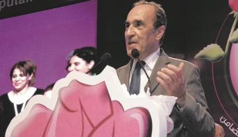 Photo of إعادة انتخاب الحبيب المالكي رئيسا للمجلس الوطني لحزب الاتحاد الاشتراكي للقوات الشعبية