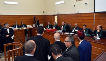 Photo of محام بهيئة الرباط: تم احترام كافة الإجراءات القانونية في قضية المتابعين على خلفية أحداث الحسيمة
