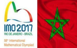 التلاميذ المغاربة يبرهنون على مستوى جيد في الأولمبياد الدولية للرياضيات