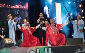 أسد الراي الشاب قادر يتألق في مهرجان الراي بوجدة –…