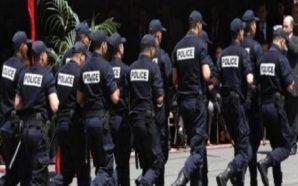 المديرية العامة للأمن الوطني تعلن عن مباريات توظيف 5540 رجل…