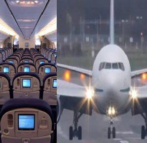 بسبب قنبلة كاذبة.. طائرة تركية في طريقها للمغرب تهبط بالجزائر